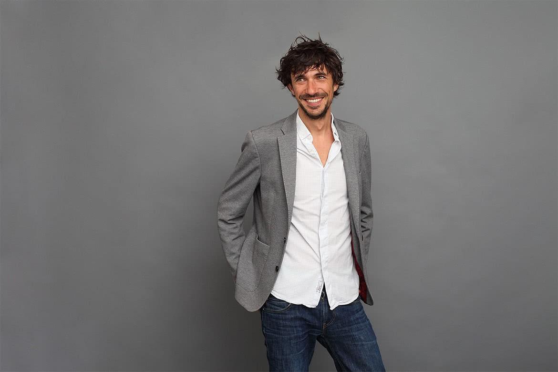 Antoine Lesur