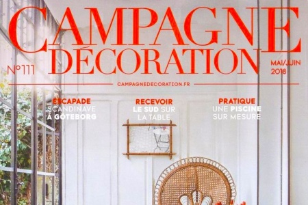 Campagne Decoration May 2018