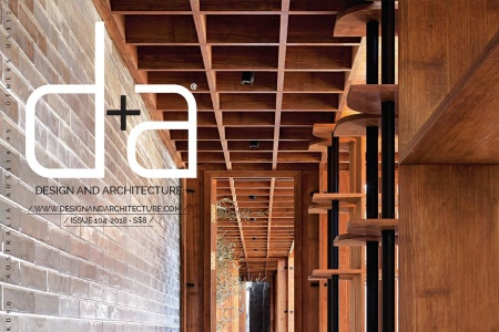 Design And Architecture issue 104