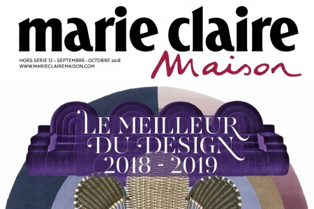 Marie Claire Maison Hors-Série August 2018