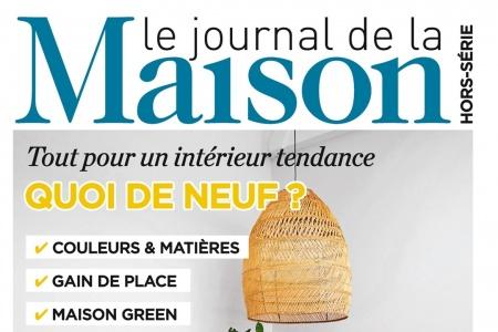 Le Journal De La Maison Hors-Série 2018