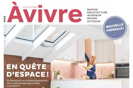Architectures à Vivre November 2019