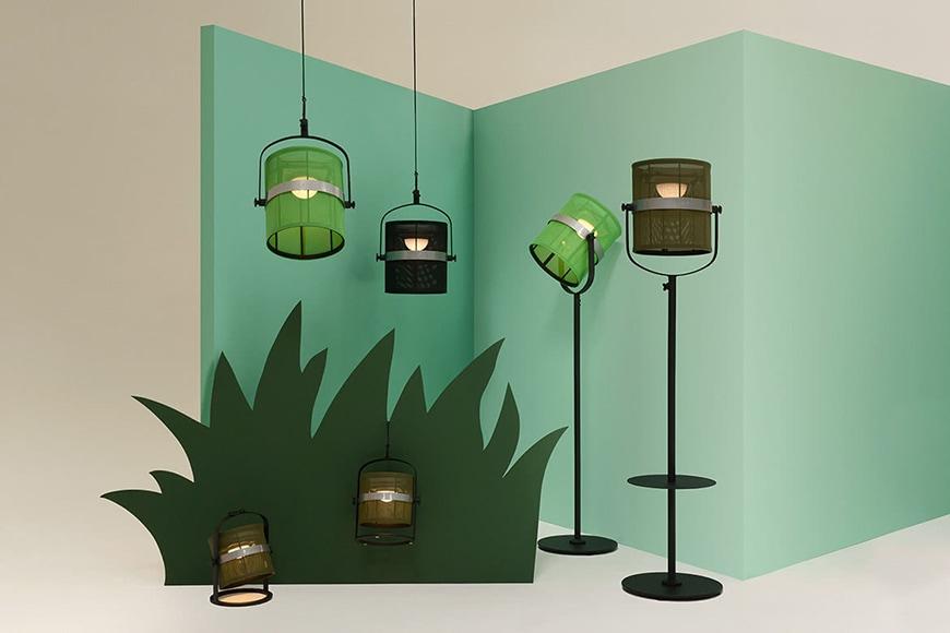 Maiori clairage solaire et mobilier de jardin maiori for Lampe exterieur a suspendre